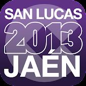 Feria San Lucas Jaén