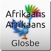 Afrikaans-Afrikaans Dictionary