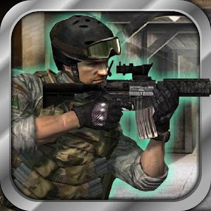Anti-Terror Action for PC and MAC