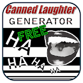 Canned Laughter Generator FREE