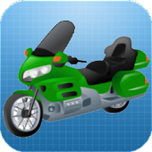 Motorcycle Theory Test ICBC
