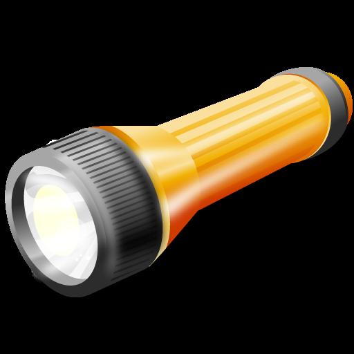 Flashlight! Free. No ads.