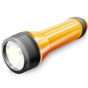 Flashlight! Free. No ads.