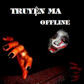 Truyện Ma offline