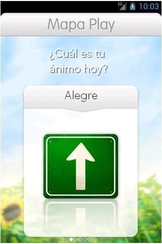 Mapa Play