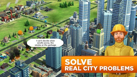 SimCity BuildIt Screenshot 31