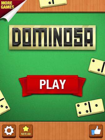 Dominosa - Puzzle Domino Game 1.0.2 screenshot 101661