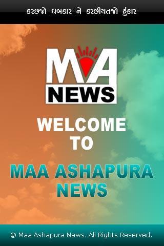 Maa News