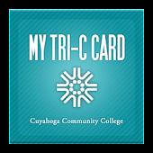 My Tri-C Card