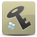 SIS Password Manager Windows icon