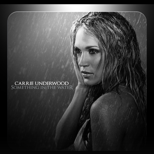 Carrie Underwood Something In