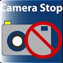 Camera Stop icon