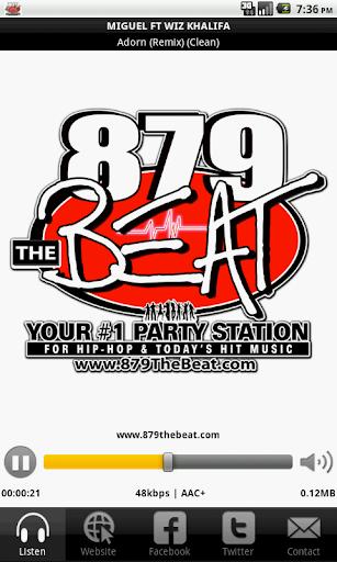 879 The Beat