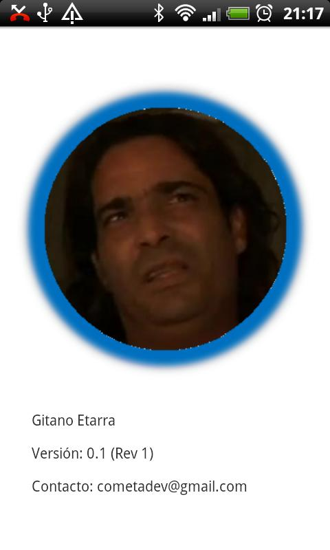 Terrorist Gypsy [GitanoEtarra] - screenshot