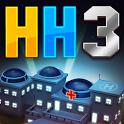 Hollywood Hospital 3 icon