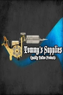 Tommy's Supplies- screenshot thumbnail