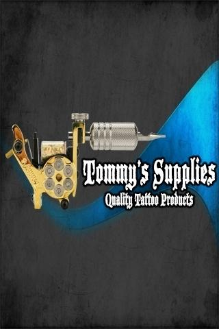 Tommy's Supplies- screenshot