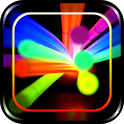 Party Glow Sticks Lights icon