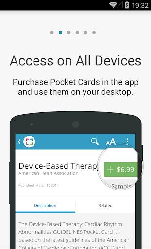 【免費醫療App】Guideline Central-APP點子