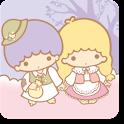 キキ&ララきせかえホーム(TS14) icon