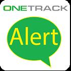 OneTrack Alert icon
