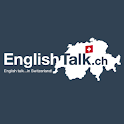 English Talk Switzerland logo