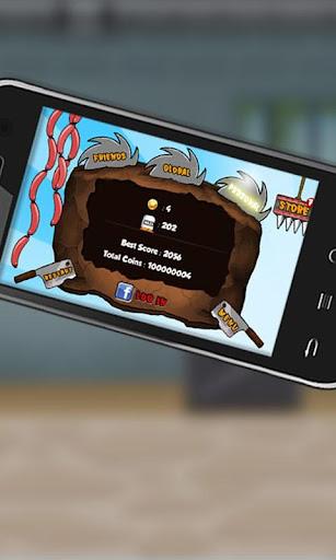 玩免費動作APP|下載Jetpack Pig app不用錢|硬是要APP