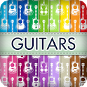 Guitar Wallpaper Patterns icon