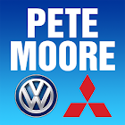 Pete Moore Imports icon