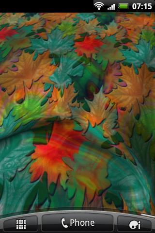 Surface Wave- screenshot