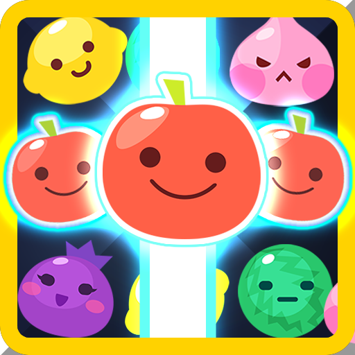 Fruit Fantasy game (apk) free download for Android/PC/Windows