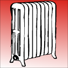 Radiator Calculator icon