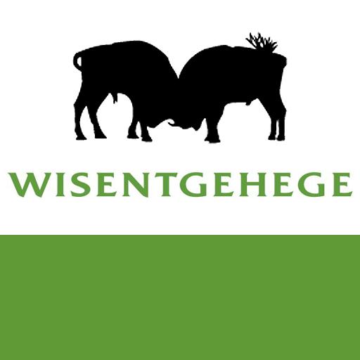 Wisentgehege LOGO-APP點子