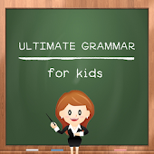 Ultimate Grammar For Kids