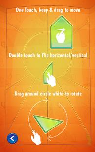 Magic Pieces Screenshot 6