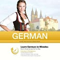 Learn German in Minutes icon