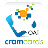 OAT Math Flashcards