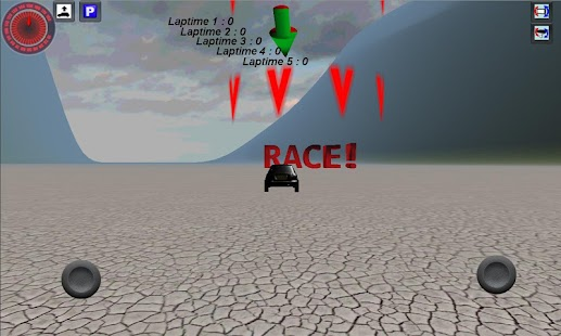 Crazy Racer - screenshot thumbnail