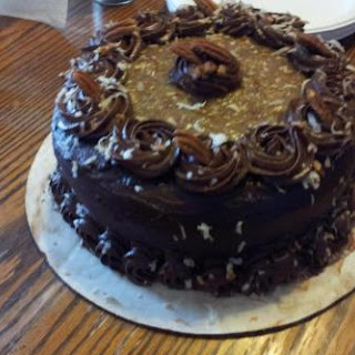 German Chocolate Cake Mix With Pudding Recipes.