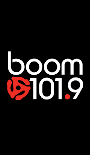 boom 101.9- screenshot thumbnail