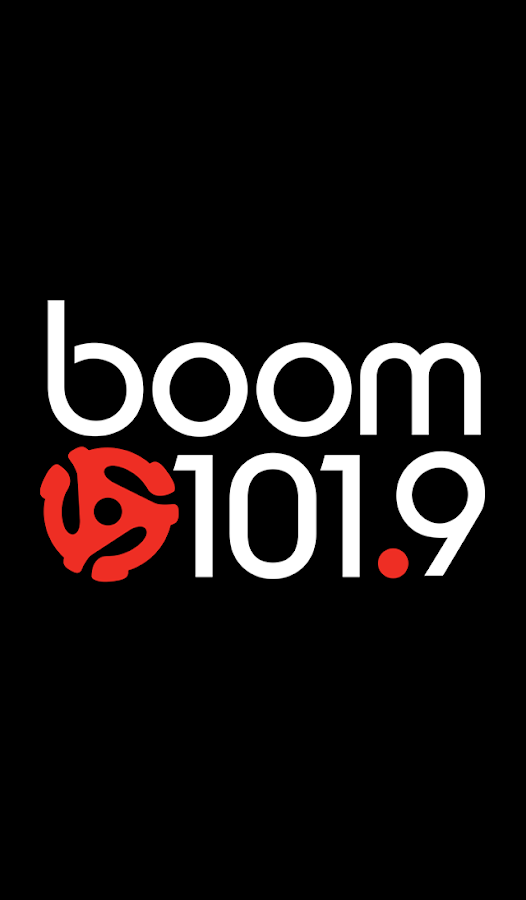 boom 101.9- screenshot