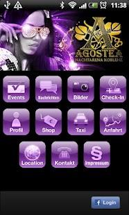 Agostea Koblenz- screenshot thumbnail