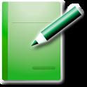 WriteNote Pro icon