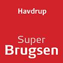 SuperBrugsen Havdrup logo