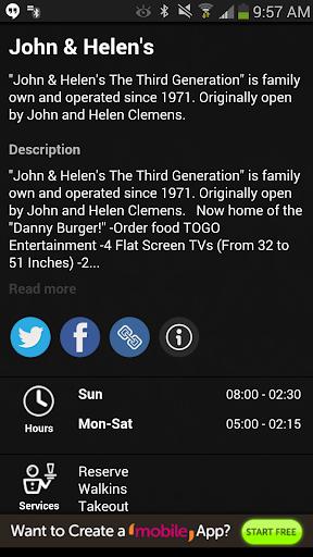 John Helen's