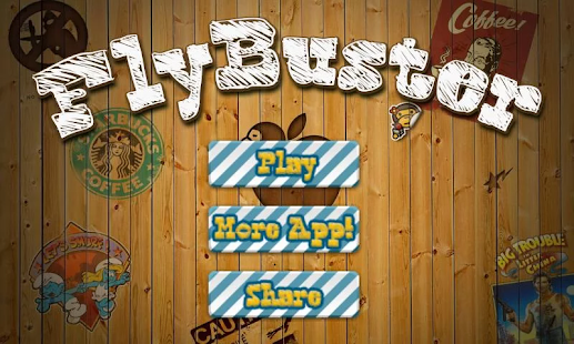 Fly Buster