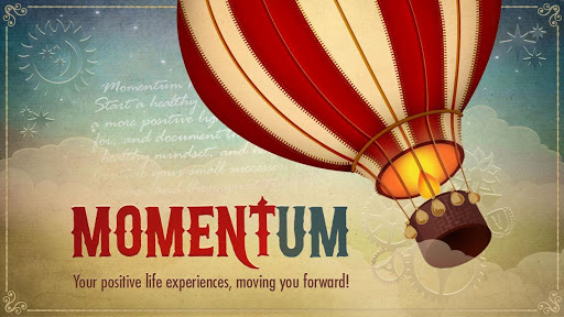 Momentum - The Journey