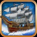 航海爭霸傳奇 - 大亨遠征 icon