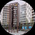 Belfast Public Art Guide logo