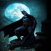 Batman HD Live Wallpaper
